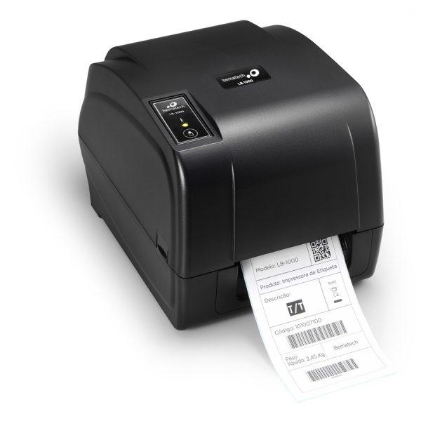 impressora LB-1000