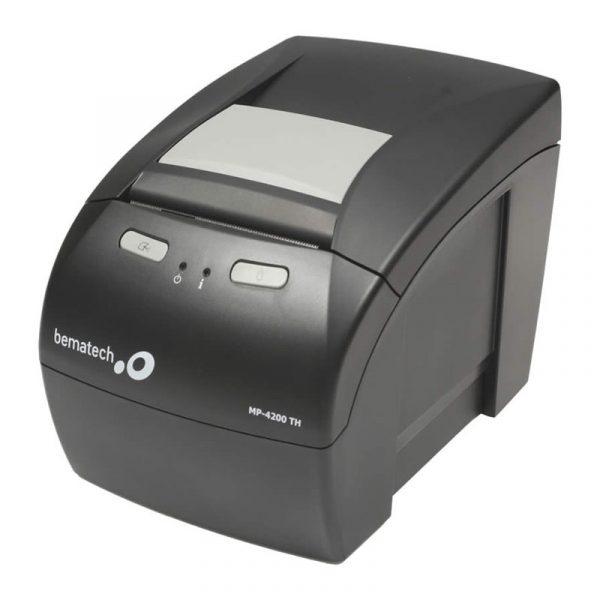 impressora MP4200