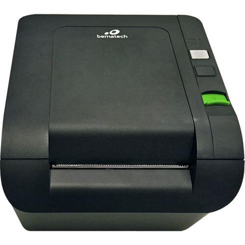 impressora MP 100S TH