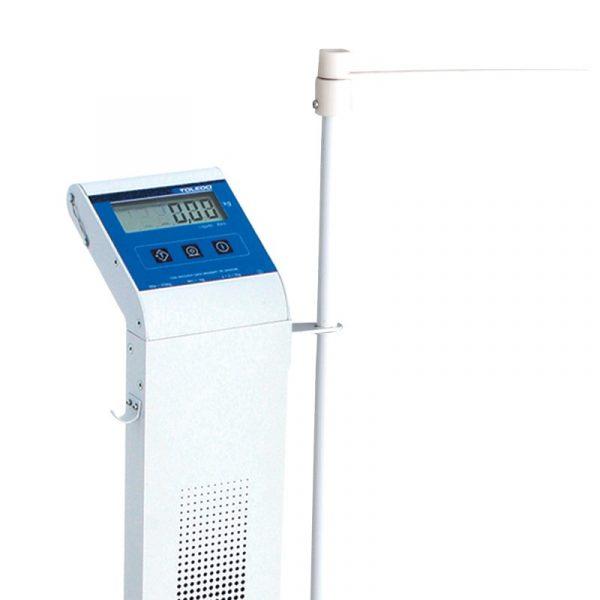 Balança Eletrônica para Pesar Pessoas Toledo 2096