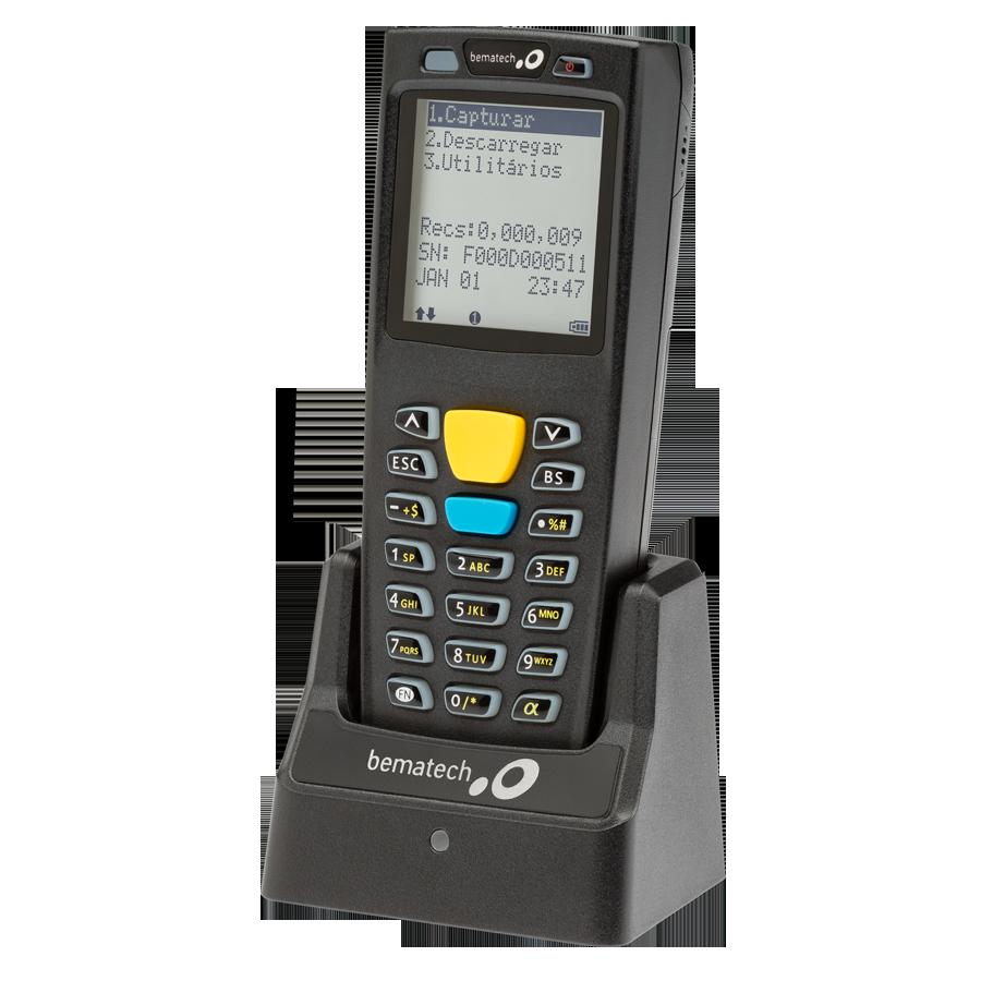coletor de dados dc-2200